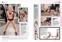 Muscle & Fitness Hers - January-February 2016.2