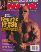 WCW Magazine - July 2000