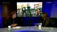 Chris Jericho Podcast Stephanie McMahon.00008