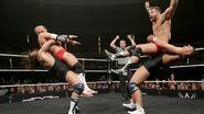 NXT Takeover Dallas.3