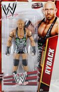 WWE Series 27 Ryback