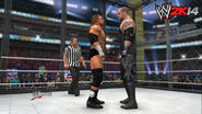 WWE 2K14 Screenshot.24