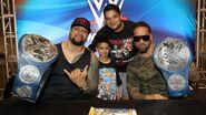 WrestleMania 33 Axxess - Day 1.14