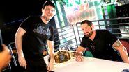 WrestleMania XXIX Axxess day three.3