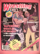Wrestling Revue - June 1980