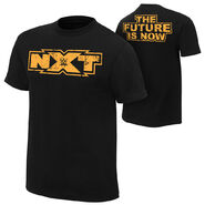 NXT The Future Is Now T-Shirt