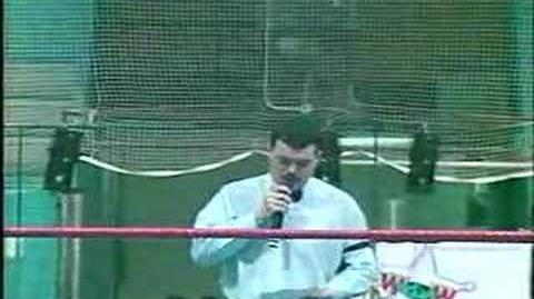 Ten Bell For Owen Hart