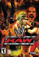 WWE RAW (video game)