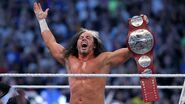 WrestleMania 33.66