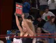 Ring Girl 1-11-93 Raw