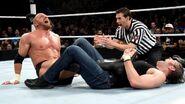 WWE Roadblock 2016.40
