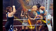 WrestleMania 26.50