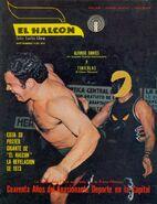 El Halcon 60