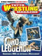 Tutto Wrestling - No.48