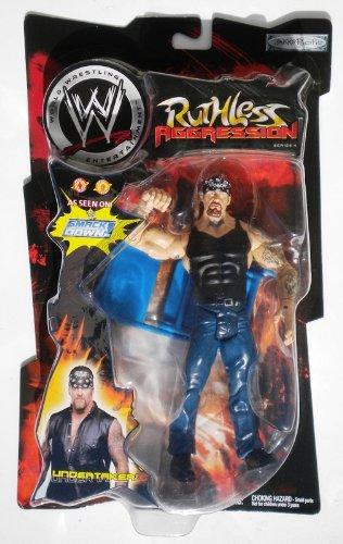 Wwe Wrestlers Undertaker Undertaker (WWE Ruthle...