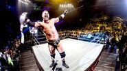WWE World Tour 2013 - Glasgow.2.8