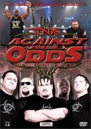 Against All Odds 2009 DVD
