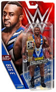 WWE Series 61 - Big E