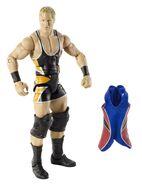 WWE Elite 5 Jack Swagger