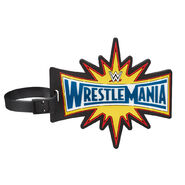 WrestleMania 33 Luggage Tag