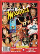 Wrestling World - June 1999