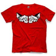 Zahra Schreiber Cats Meow Shirt