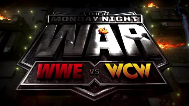 The Monday Night War | Pro Wrestling | FANDOM powered by Wikia