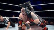 WWE World Tour 2016 - Barcelona.3