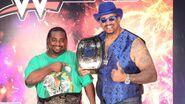 WrestleMania 33 Axxess - Day 3.19