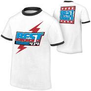 CM Punk 434 Special Edition T-Shirt