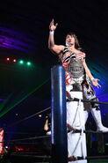 NJPW The New Beginning In Osaka 2015 1