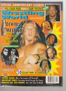 Wrestling World - September 2000
