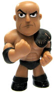 Funko WWE Wrestling WWE Mystery Minis Series 1 - The Rock