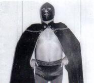 Black Killer (Original) 1