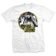 Mikey Zeroe Your Leader Shirt