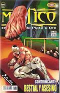 Mistico El Principe de Plata y Oro 69