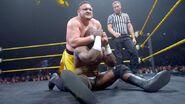 NXT UK Tour 2015 - Newcastle 9