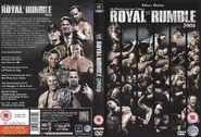 Royal Rumble 2009v