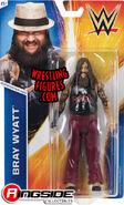 Bray Wyatt (WWE Series 55)