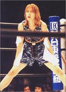 Sayuri Okino