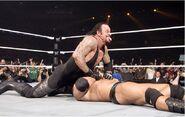 Undertaker WM 23