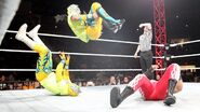 WWE House Show (October 9, 15').5