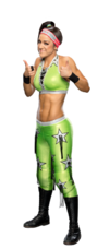 Bayley Stat Photo