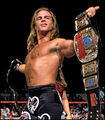 Shawn Michaels European