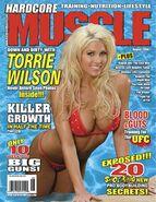 Hardcore Muscle Magazine