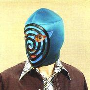 Sicodelico Mask