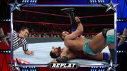 WWE Superstars 17-11-2016 screen8