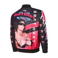 Bret Hart Vintage Jacket