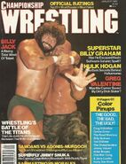 Championship Wrestling - January 1985