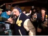 Steiner Brothers 1-11-93 Raw